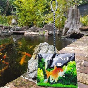 6-inch aquarium fish net