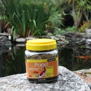 Pond One fish and tadpole flakes 200 grams