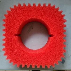 OASE Filtoclear 12000 16000 30000 fine red sponge foam filter replacement
