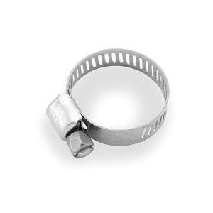 Stainless Steel Clamps for 13 - 16mm hose
