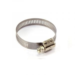 Stainless Steel Clamps for 30 - 40mm
