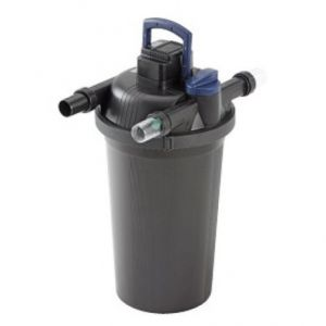 OASE Filtoclear 30000 UVC fish pond filter