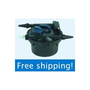 OASE Filtoclear 3000 fish pond filter