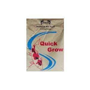 Orca Quickgrow premium koi food