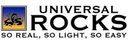 Universal Rocks Logo