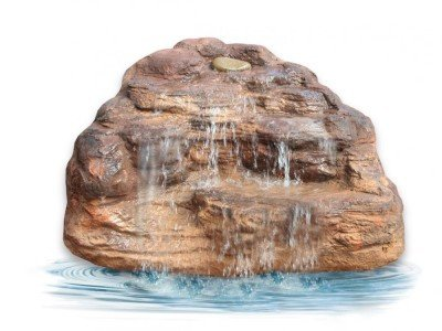 Universal Rocks Medium Rock Waterfall MW-004