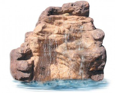Universal Rocks Medium Rock Waterfall MW-005