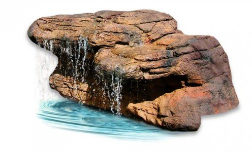 Universal Rocks Medium Rock Waterfall MW-008